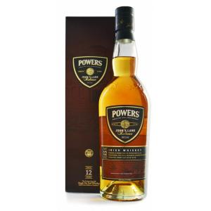 Power's Gold Label 12 Years