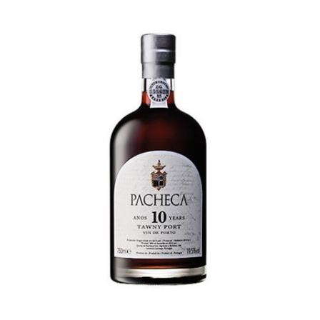 Quinta da Pacheca 10 Years Old Tawny
