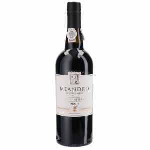 Quinta do Vale do Meao Meandro Finest Reserve Ruby