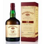 Red Breast 15 Anos