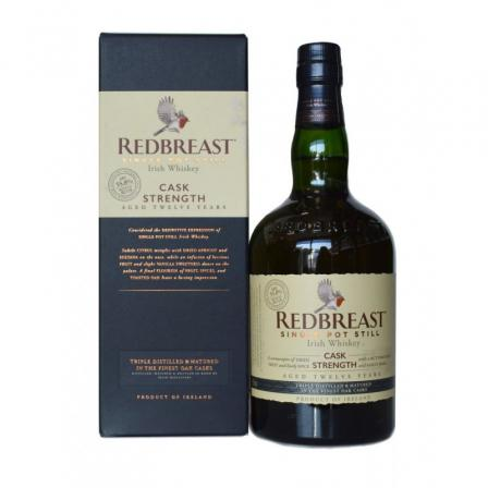 Redbreast 12 Years Cask Strength