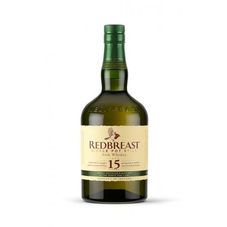 Redbreast 15 Years