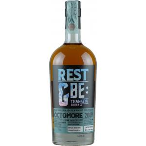 Rest & Be Thankful Octomore 6 Anni 2009