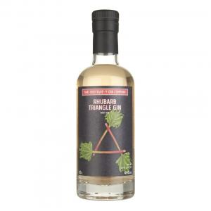 Rhubarb Triangle Gin That Boutique-Y Gin Company 50cl
