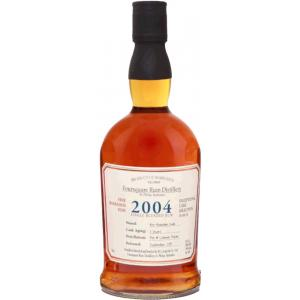 Rl Seale Foursquare Cask Strength Single Blended 2005