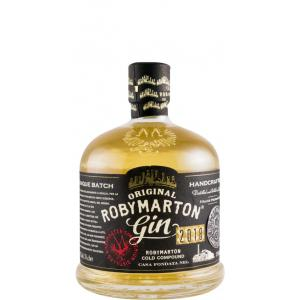 Roby Marton's Dry Gin