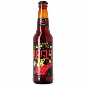 Rogue Dry Hopped St Rogue Red Ale 355ml