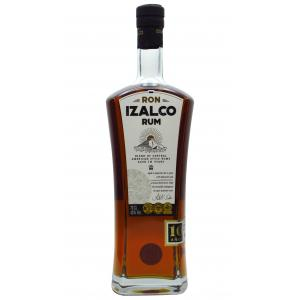 Ron Izalco Central American 10 Year old Rum