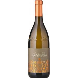 Ronco del Gelso Pinot Grigio Sot Lis Rivis 2015