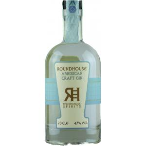 Roundhouse American Craft Gin