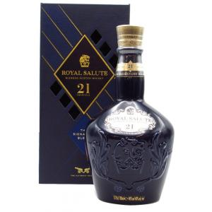 Royal Salute Signature Blend 21 Years