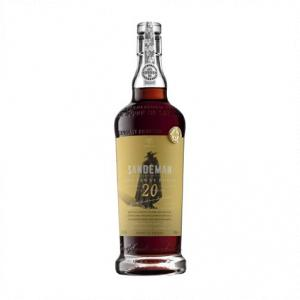 Sandeman Tawny 20 Years 50cl