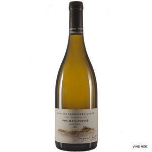 Sangouard Guyot Pouilly Fuisse Ancestral 2015