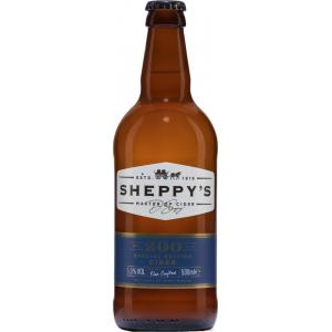 Sheppy's Craft Cider Sheppy's 200 Years Special Edition Apple Cider 50cl