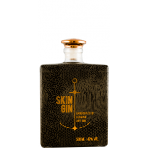 Skin Handcrafted Reptile Brown 50cl