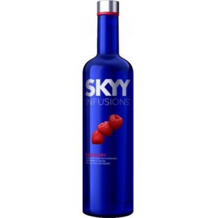 Skyy Infusions Raspberry