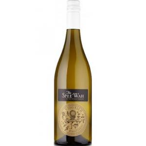 Spee'wah Crooked Mick Viognier 2017