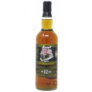 Speyside Marshall 50 Year old Of Amplification 1962 12 Years 2012