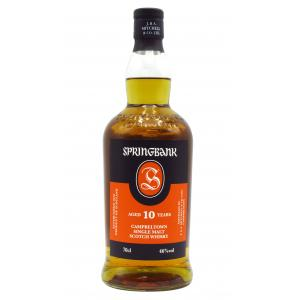 Springbank Campbeltown 10 Year old
