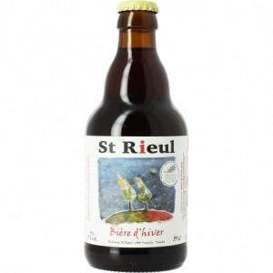 St Rieul Hiver