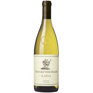 Stag's Leap Wine Cellars Karia Chardonnay 50cl 2017