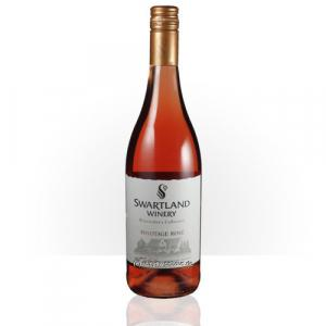 Swartland Winery Pinotage Rose Swartland Winery Winemaker's Collection 2014