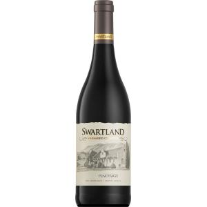 Swartland Winery Winemaker's Collection Pinotage 2019