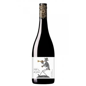Take It To The Grave Pinot Noir 2018
