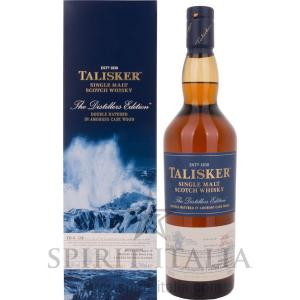 Talisker Distillers Edition Double Matured In Amoroso Cask Wood 2007