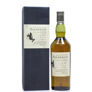 Talisker Natural Cask Strength 25 Year old 1979