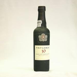 Taylor's 10 Years 375ml
