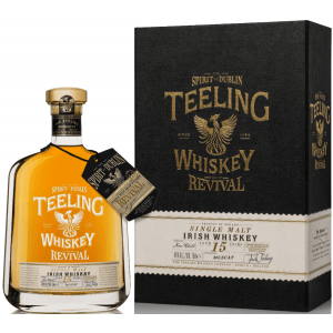 Teeling Whisky Revival IV 15 Year old Muscat Barrels