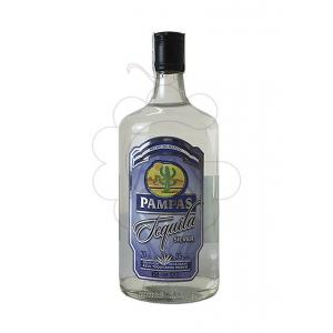 Tequila Pampas Silver