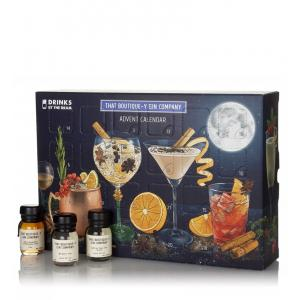 The Boutique-Y Gin Company's Advent Calendar ( Edition) 72cl 2017