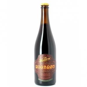 THE Bruery Rugbrod 75cl