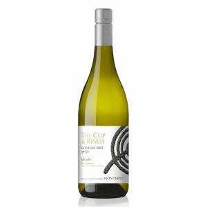 The Cup & Rings Godello 2015