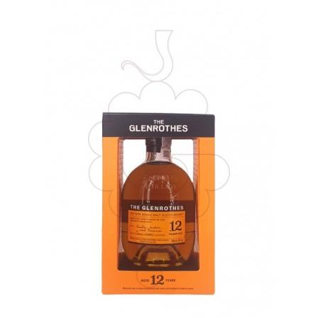 The Glenrothes 12 Years 75cl