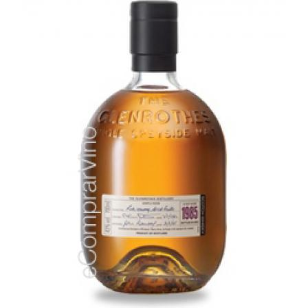 The Glenrothes Vintage 1985