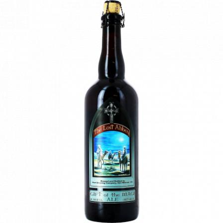 THE Lost Abbey Gift Of THE Magi 75cl