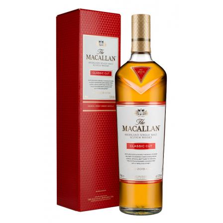 The Macallan Classic Cut Limited Edition 2019