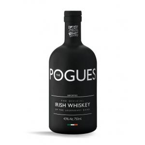 The Pogues The Official Irish