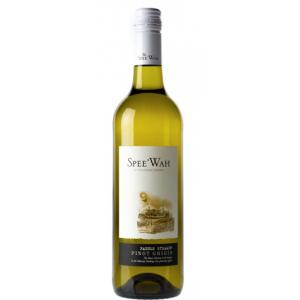 The Spee&quotwah Paddle Steamer Pinot Grigio 2017