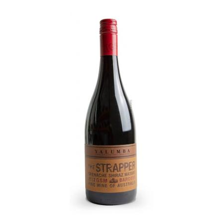 The Strapper Gsm 2012