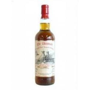 The Ultimate Whisky Company Edradour 9 Jahre 2009