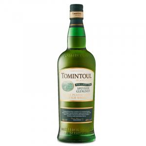 Tomintoul Peated
