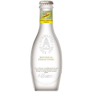 Tonic Schweppes Ginger and Cardamom