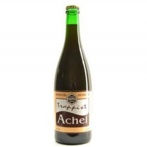 Trappist Achel Bruin Extra 75cl