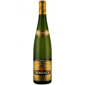 Trimbach Riesling Cuvee Frederic Emile 2009