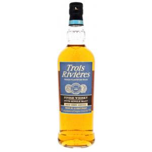 Trois Rivieres Whisky Finish