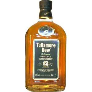 Tulamore Dew 12 Years Old 1L